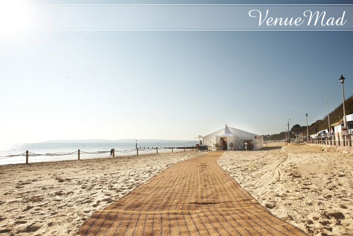 Wedding Venues On The Beach