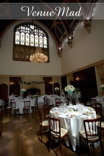 Great Hall Wedding Reception Photos Dorset