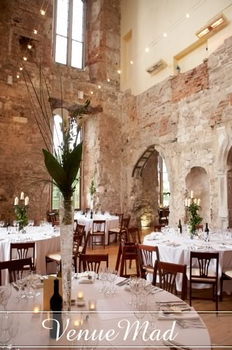 Lulworth Castle Dorset Wedding Venue